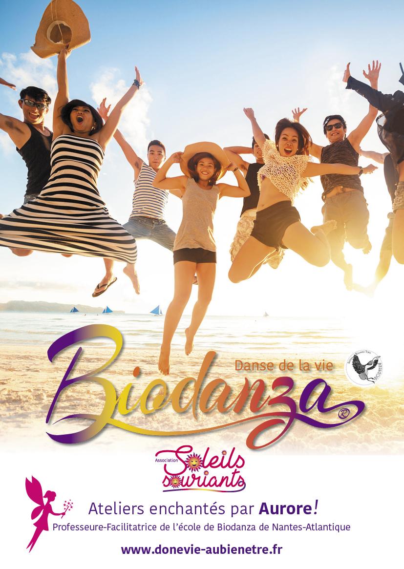 Flyer Biodanza-2019